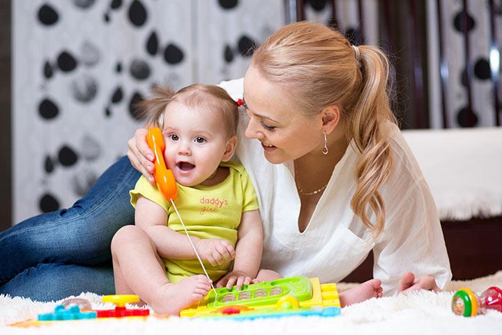 Πότε μιλάνε τα μωρά  37251a88cf6