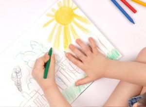 Παιχνίδι και παιδικό σχέδιο: καθρέφτες της ψυχής του παιδιού