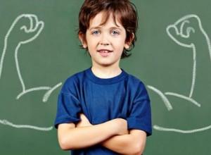 Αυτοεκτίμηση-Αυτοπεποίθηση και ο ρόλος τους στην ανάπτυξη του παιδιού