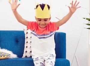5 φράσεις που τονώνουν την αυτοπεποίθηση του παιδιού