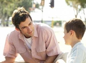 6 λόγοι που πρέπει να ακούτε προσεκτικά το παιδί σας