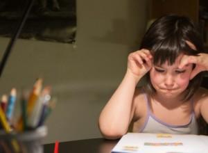 Αγχώδεις διαταραχές στην παιδική ηλικία