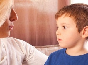 Aπαντήσεις σε 3 συχνές ερωτήσεις γονέων σχετικά με την παιδική ομιλία