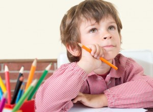Παιδιά και λήψη αποφάσεων