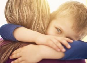 Βοηθήστε το παιδί σας να διαχειριστεί την απογοήτευση του