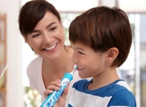 Αν το παιδί μου αρνείται να φροντίσει τα δόντια του, τι πρέπει να κάνω;