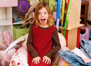 Γιατί τα παιδιά είναι «άτακτα»;