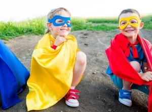 18 χαρακτηριστικά του παιδιού με αυτοπεποίθηση