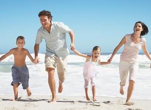 Tips για καλύτερες διακοπές με την οικογένεια