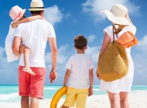 Διακοπές με ή χωρίς τα παιδιά;
