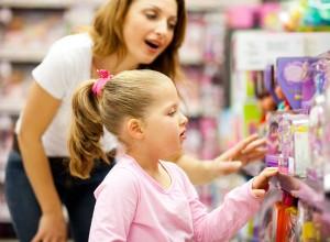 Ποια δώρα-παιχνίδια είναι κατάλληλα για κάθε ηλικία;