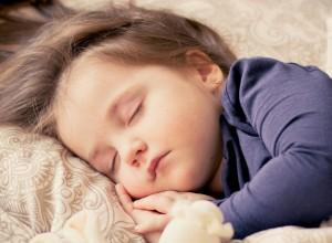 Παιδικές Διαταραχές Ύπνου