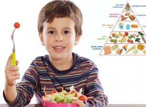 Ποιες είναι οι τροφές που δίνουν καλή ενέργεια στο νήπιο;