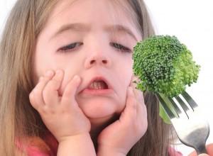 3 συνηθισμένα διατροφικά ατοπήματα των γονέων