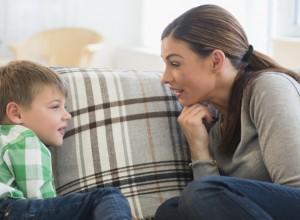 Η κατανόηση και η διαχείριση της συμπεριφοράς των παιδιών