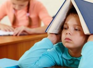 Τα χαρακτηριστικά των παιδιών με μαθησιακές δυσκολίες
