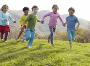 Η ανάγκη των παιδιών για ελεύθερο χρόνο και μη δομημένο παιχνίδι!