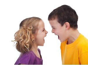 Η επιθετικότητα στη νηπιακή ηλικία