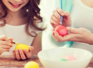 Πόσο σημαντικό είναι για τα παιδιά να διατηρούμε τα έθιμα;