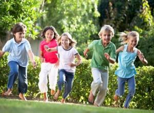 Φιλία: Σχέση σημαντική και πολύτιμη για την υγιή ανάπτυξη των παιδιών