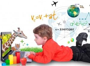Χαρισματικά παιδιά: Μύθοι και Πραγματικότητες