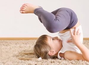 Αναπτύξτε την αδρή κινητικότητα του παιδιού σας παίζοντας