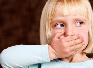 Κακοσμία της αναπνοής στα παιδιά (Halitosis)