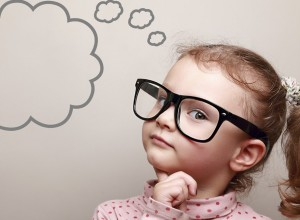 Κριτική Σκέψη: Πόσο σημαντική είναι στην ζωή του παιδιού;