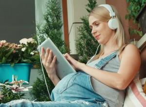 Ο ρόλος της μουσικής, κατά την περίοδο της εγκυμοσύνης