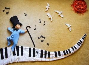 Στιγμές χαλάρωσης με σύμμαχο τη μουσική