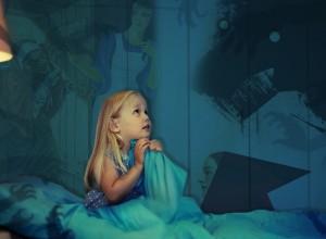Παιδικοί νυκτερινοί τρόμοι: Διαταραχή μεταξύ ύπνου και ξύπνιου