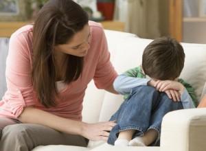 Όρια στα παιδιά: Πώς τα αποκτούν και σε ποια ηλικία;