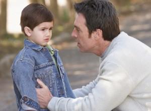 Συμβουλές για θέσπιση ορίων στα παιδιά