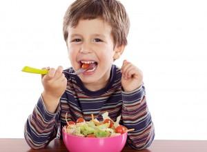 Πρακτικές συμβουλές για σωστή διατροφή των παιδιών