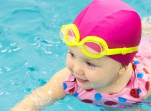 Παιδική κολύμβηση: Απαντήσεις σε απορίες γονέων