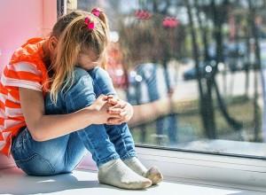 Τι είναι το παιδικό άγχος και πώς το αναγνωρίζουμε;