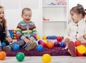 Παιχνίδια που μπορείτε να παίξετε με το παιδί σας αναλόγως της ηλικίας του