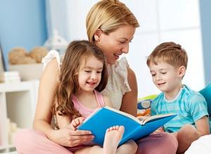 Ο ρόλος του παραμυθιού στην ψυχοκοινωνική ανάπτυξη του παιδιού