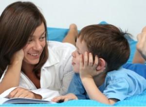 Πώς τα παραμύθια κάνουν τα παιδιά εξυπνότερα