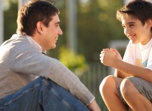 Επικοινωνία πατέρα και γιου: Γιατί είναι σημαντική και πώς μπορούμε να τη διασφαλίσουμε