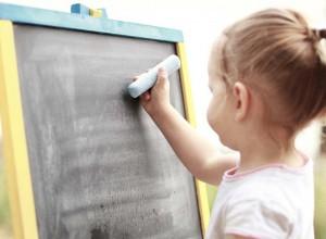 Ο προσανατολισμός στο χώρο σύμμαχος στην ανάπτυξη δεξιοτήτων ανάγνωσης και γραφής