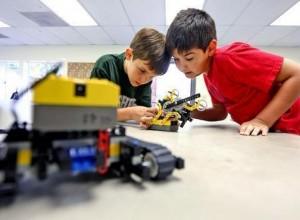 Παιχνίδι και μάθηση με ρομποτική-Τι προσφέρει στα παιδιά