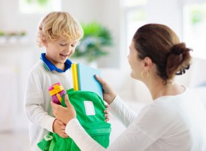 Σχολική ετοιμότητα: Είναι έτοιμο το παιδί για το Δημοτικό;