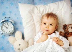 Πρακτικές συμβουλές για να κοιμάται στο δικό του κρεβάτι