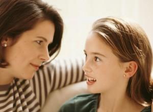 Πόσο συναισθηματικά κοντά είμαι με το παιδί μου;