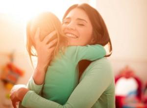 Συνειδητή παρουσία: Όταν δεν χρειάζονται λόγια για να επικοινωνήσετε με το παιδί σας