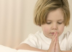 Ο ρόλος της θρησκείας στην ανάπτυξη του παιδιού
