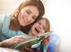 Πώς μπορώ να αναπτύξω στο παιδί μου την αγάπη για τα βιβλία;