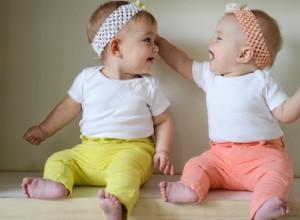 Πότε αρχίζει ένα μωρό να μιλάει;