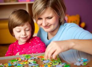 Τα ωφέλη του παζλ για τα παιδιά